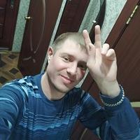 Анкета Максим Гусев