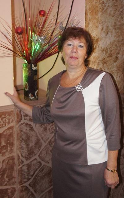 Елена Лунёва, 2 декабря , Рязань, id225387090