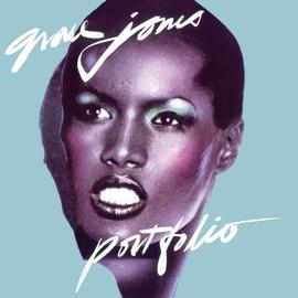 Grace Jones альбом Portfolio