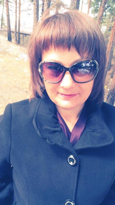 Оксана Кольцова