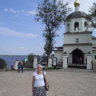 Михаэлла Стариченкова