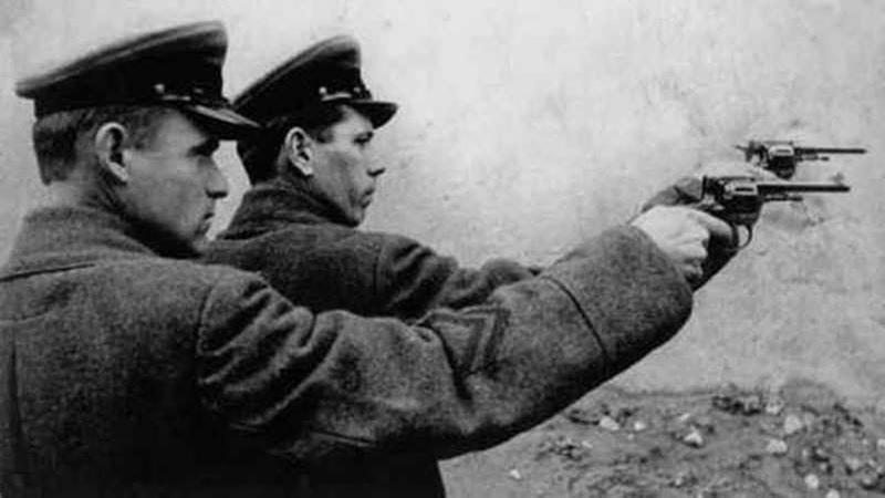 ЧЕМ КОРМИЛИ В СССР ПЕРЕД КАЗНЬЮ