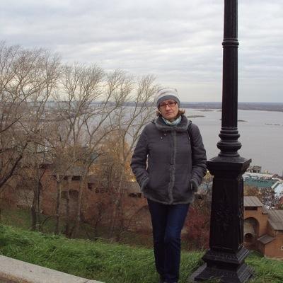 Елена Паздникова, 29 августа 1966, Нижний Новгород, id135903495