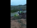 рыбалка с сережей