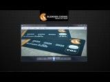 Creating a CG Credit Card