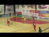 Видеоотчет о втором матче МФК КПРФ – «Новая генерация»