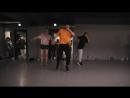 Psycho Post Malone ft Ty Dolla $ign Koosung Jung Choreography