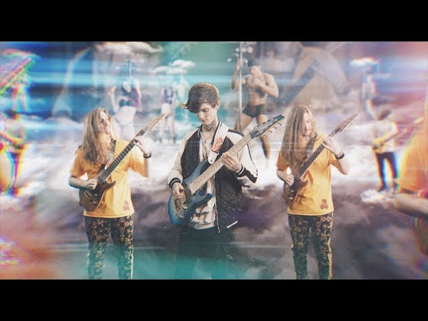 Polyphia   Look But Don't Touch (feat. Lewis Grant)