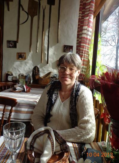 Марина Алымова, 10 апреля 1960, Саранск, id199324873