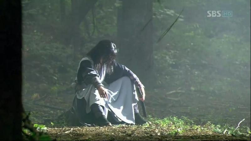 (Сокращенная версия) Воин Пэк Тон Су 15 серия