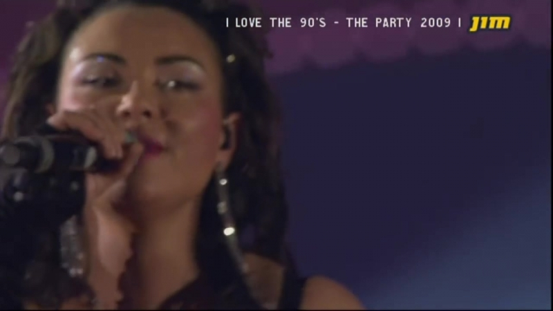 2 Unlimited - I Love The 90's - The Party 2009 (Part 2 of 2)