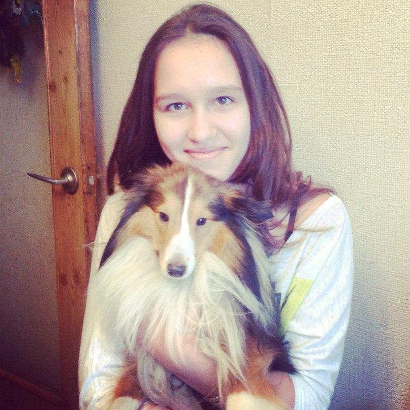 Сабина Вейс   Москва