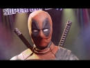 Deadpool 2 ¦ Touring Now Deadpool and the Super Duper Band ¦ 20th Century FOX