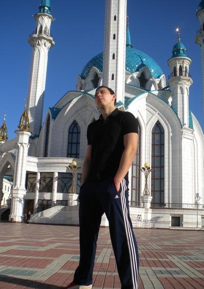 Айнур Зайнетдинов, Казань, id35093186