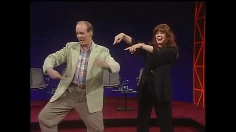 Whose Line Is It Anyway (UK) - Season 7 Episode 10 (1995)