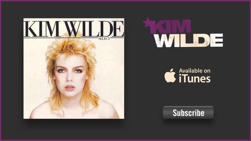 Kim Wilde Cambodia Reprise