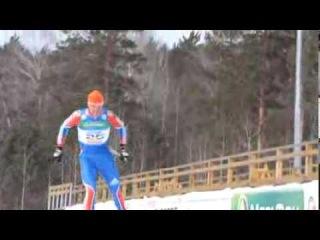 Чемпионат МЧС России по лыжным гонкам 2014