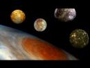Астрономы открыли 12 новых спутников Юпитера Один из них движется как то не так