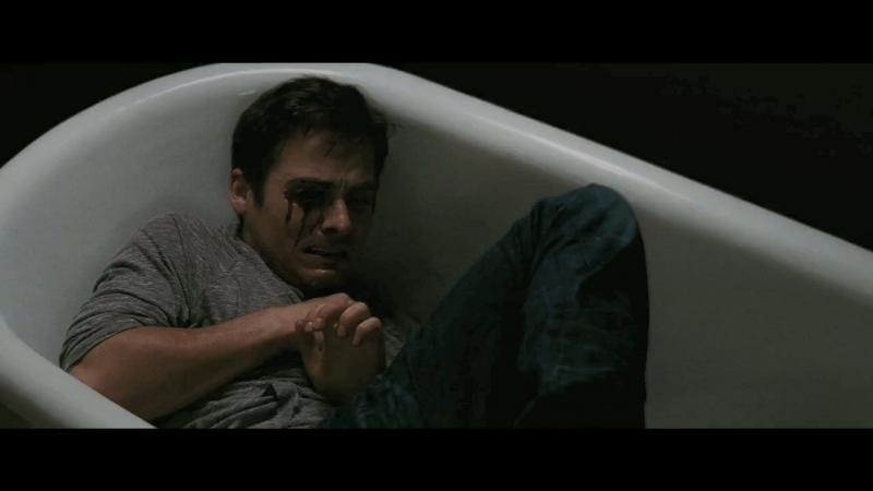 Death scene of Chuck