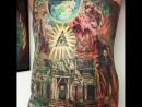 Идеи татуировок (Мастер Janusz Yancoo Bukowski)