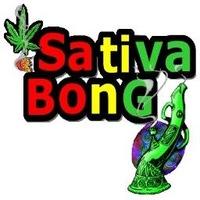 Sativa Bong, 1 января 1991, Одесса, id226554317
