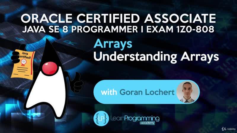 Урок 56 Understanding Arrays смотреть онлайн без регистрации