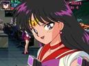 Прохождение Pretty Soldier Sailor Moon Часть 3