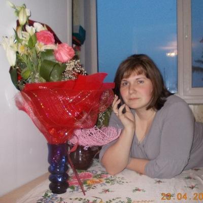 Евгения Протацкая, 19 апреля 1984, Иглино, id134590601