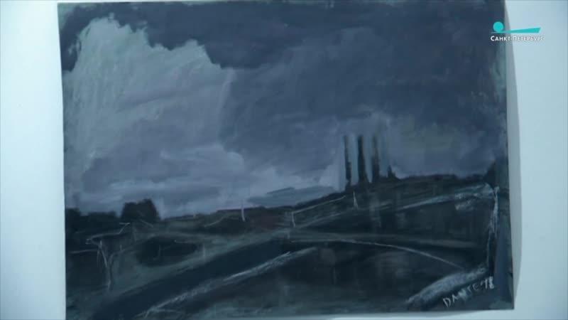 Выставка Даниила Троянова Отчуждение