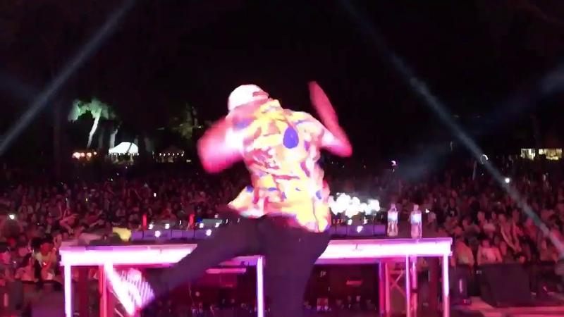 Trampa - Rocket Fuel (Dance)