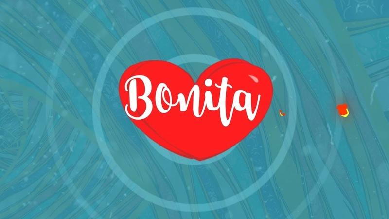 Willie Key - Bonita (Lyric Video)