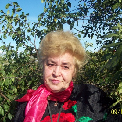 Любовь Мякишева, 12 апреля 1954, Минск, id216122289
