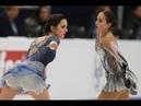 E Medvedeva after EFSC 2018 Challenge Accepted