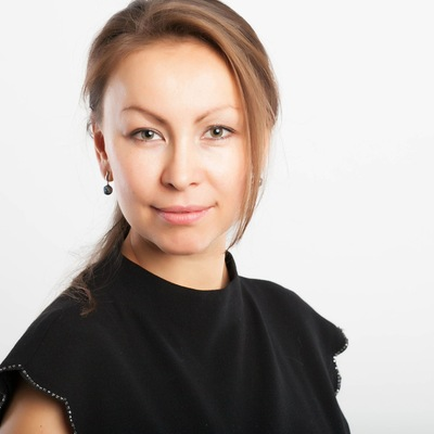 Лара Гальцова