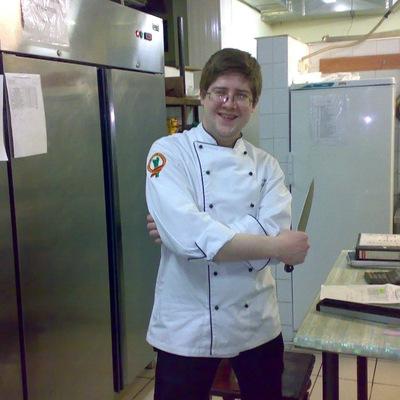 Nikolay Losnov, 20 марта , Москва, id43302434