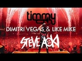 DV &amp LM &amp TIMMY TRUMPET &amp STVE AOKI - HARDSTYLE GAME (OFFICIAL VIDEO) HD HQ PARTY ROCKZZ