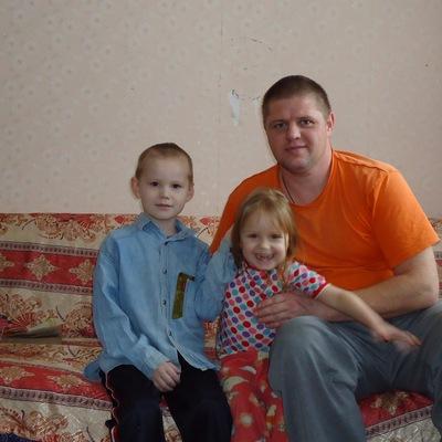 Оля Корнеева, 7 февраля , Мурманск, id205912404