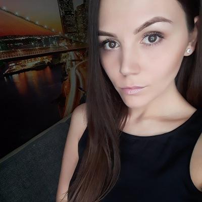 Маша Ожогина
