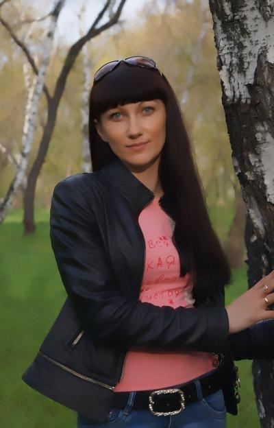 Ольга Григорьева, 3 июля , Омск, id187620206