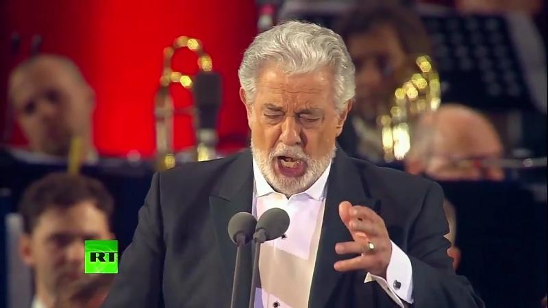 Placido Domingo - Nemico della patria ('Andrea Chénier')