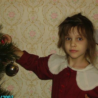 Альвина Валерьевна, 9 августа 1999, Санкт-Петербург, id196078073