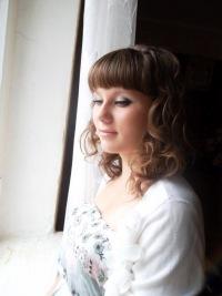 Лиличка Ногина, 23 мая 1995, Петровск, id132304210