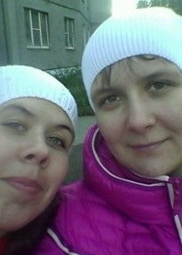 Наталья Жморщук, 9 марта 1987, Челябинск, id214719574