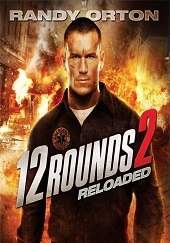 12 Rounds 2: Reloaded (2013) - Latino