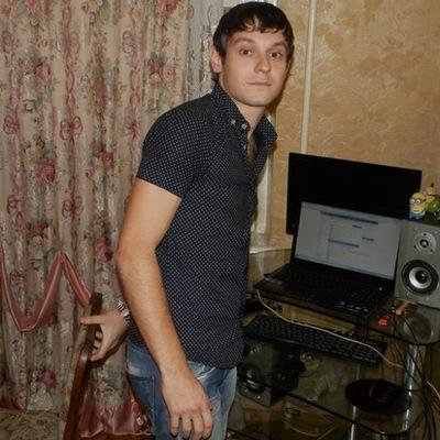 Сергей Хлопцев, 27 апреля 1989, Саратов, id51227246