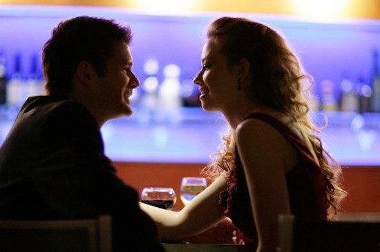 На свидание, да по-быстрому
