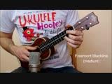 Тест 10 разных струн для укулеле сопрано