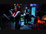 Play That Funky Music Wild Cherry cover пою с