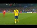 Россия - Швеция 2-0 (Евро 2008 3 тур)