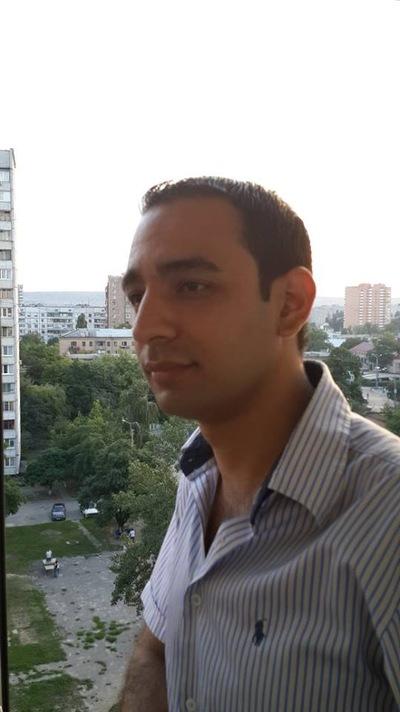 Mohammed Eqnaibi, Харьков, id113522681